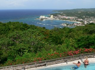 Mystic Mountain Jamaica
