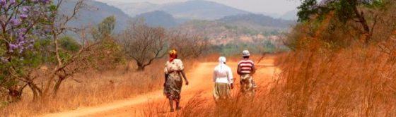 Mashonaland, Zimbabwe