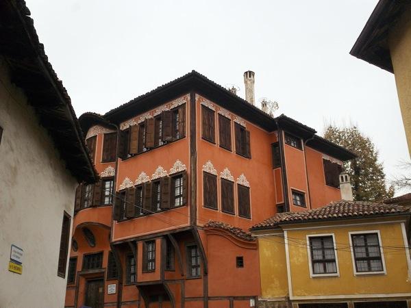 Bulgarien wartet mit einer deftigen Küche auf